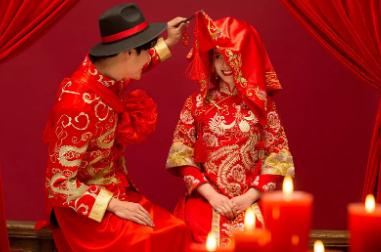 2020浙江绍兴结婚大数据:2.5万对新人结婚,0.9万对夫妻离婚