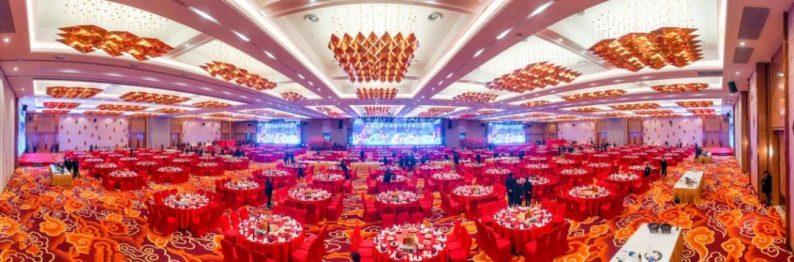 婚礼堂发布:长三角婚宴新地标!太湖龙之梦乐园  第8张