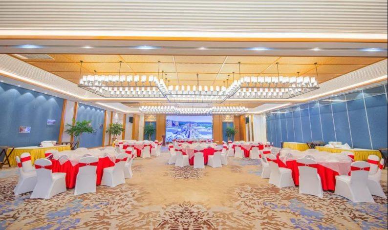 婚礼堂发布:长三角婚宴新地标!太湖龙之梦乐园  第11张