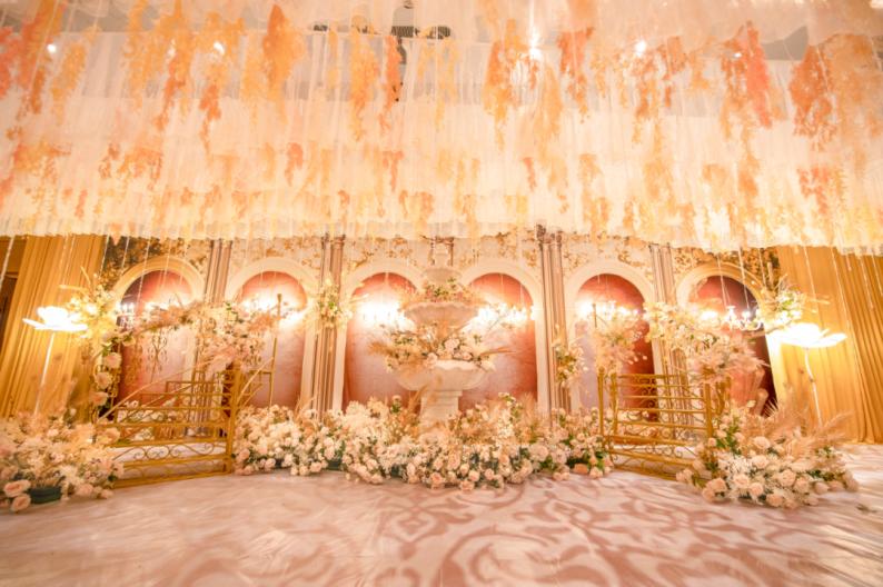 婚礼堂发布:长三角婚宴新地标!太湖龙之梦乐园  第21张
