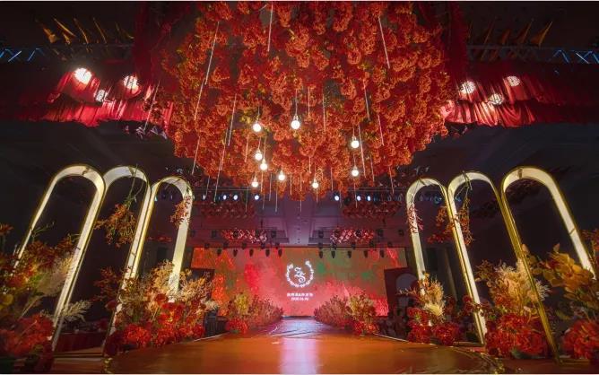 婚礼堂发布:长三角婚宴新地标!太湖龙之梦乐园  第23张