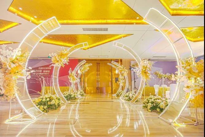 婚礼堂发布:长三角婚宴新地标!太湖龙之梦乐园  第24张