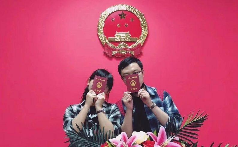 2020杭州诸暨结婚大数据:5214对新人结婚,特殊日子受青睐