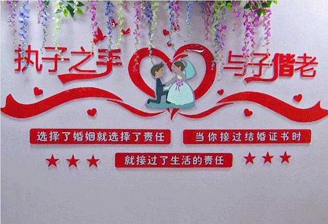 2020杭州诸暨结婚大数据:5214对新人结婚,特殊日子受青睐  第5张