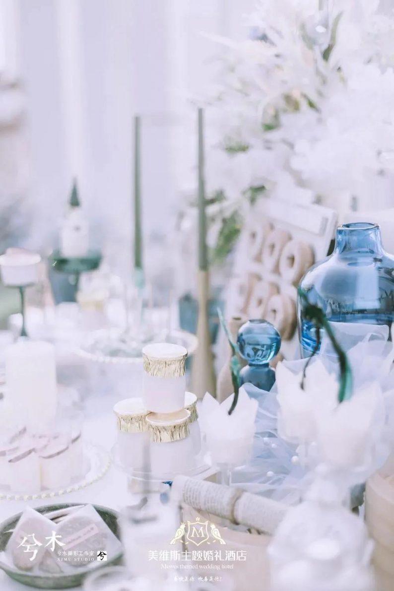 婚礼堂发布:5大主题厅,宁波梁祝文化小镇内的婚宴酒店  第3张