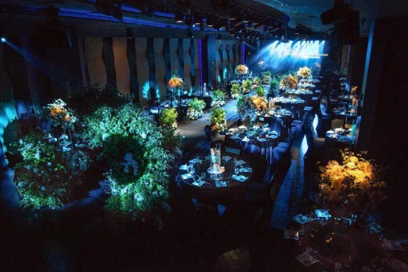 婚礼堂发布:3500余平、5大宴会厅!湖南一站式高端宴会主题酒店  第3张