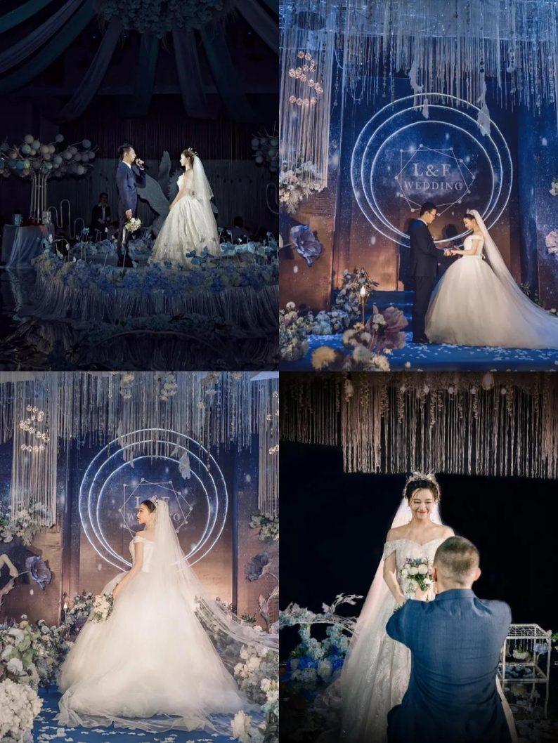 婚礼堂发布:3500余平、5大宴会厅!湖南一站式高端宴会主题酒店  第9张