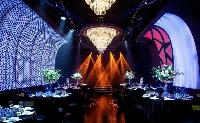婚礼堂发布:3500余平、5大宴会厅!湖南一站式高端宴会主题酒店  第13张