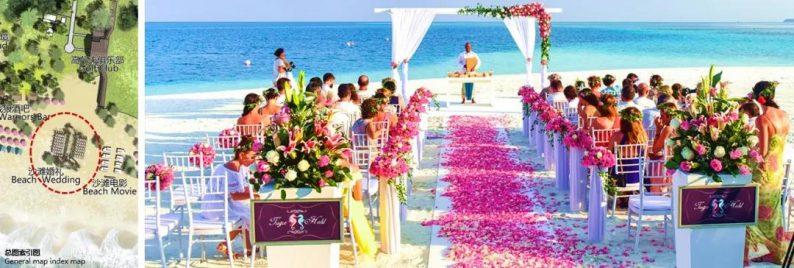 婚礼堂发布:日照 · 东方太阳城规划设计  第16张