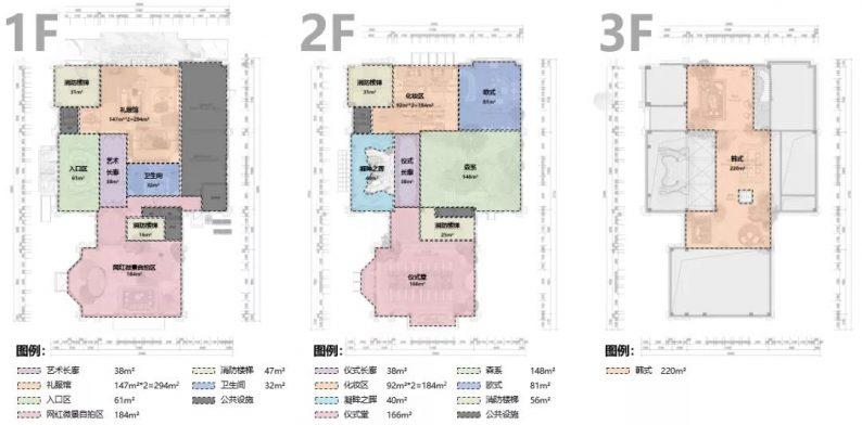 婚礼堂发布:日照 · 东方太阳城规划设计  第32张