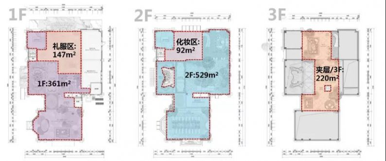 婚礼堂发布:日照 · 东方太阳城规划设计  第33张