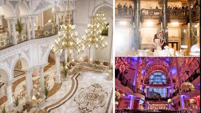 婚礼堂发布:日照 · 东方太阳城规划设计  第44张