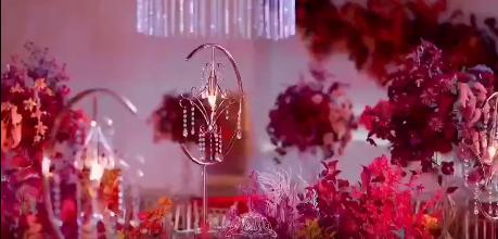 婚礼堂发布:5大主题厅,宁波梁祝文化小镇内的婚宴酒店  第7张