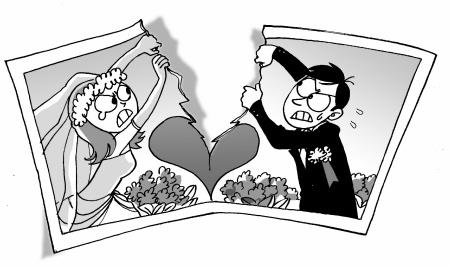 江苏:90后成离婚人群主力,结婚6年内离婚的占总量近4成  第3张