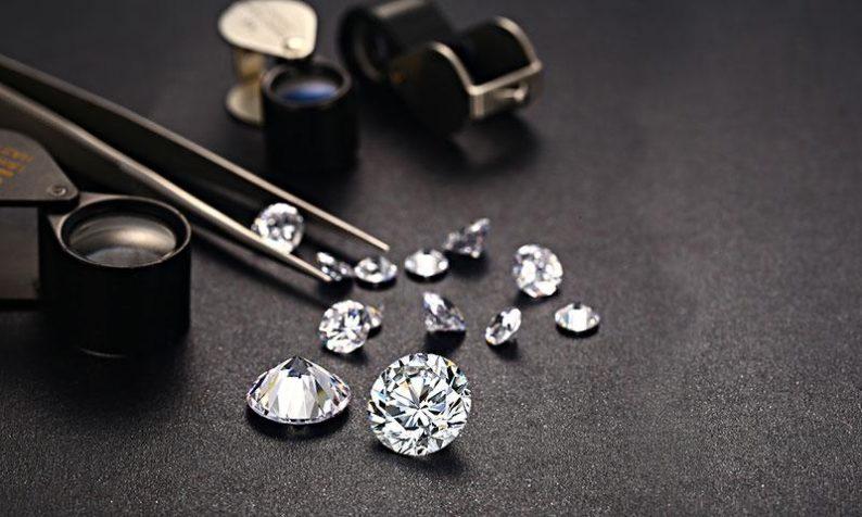 影响钻石行业未来的七个重要趋势!