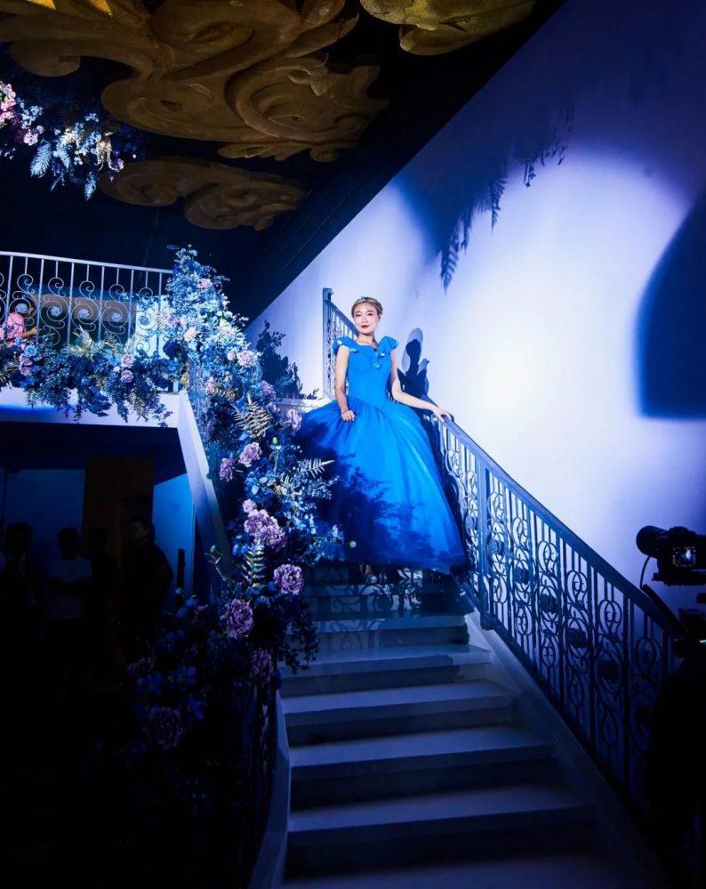 婚礼堂发布:5大宴会厅,3600平米!西北地区一站式婚宴酒店  第5张