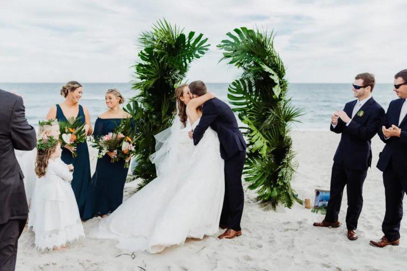 未来婚礼趋势的8大变化!