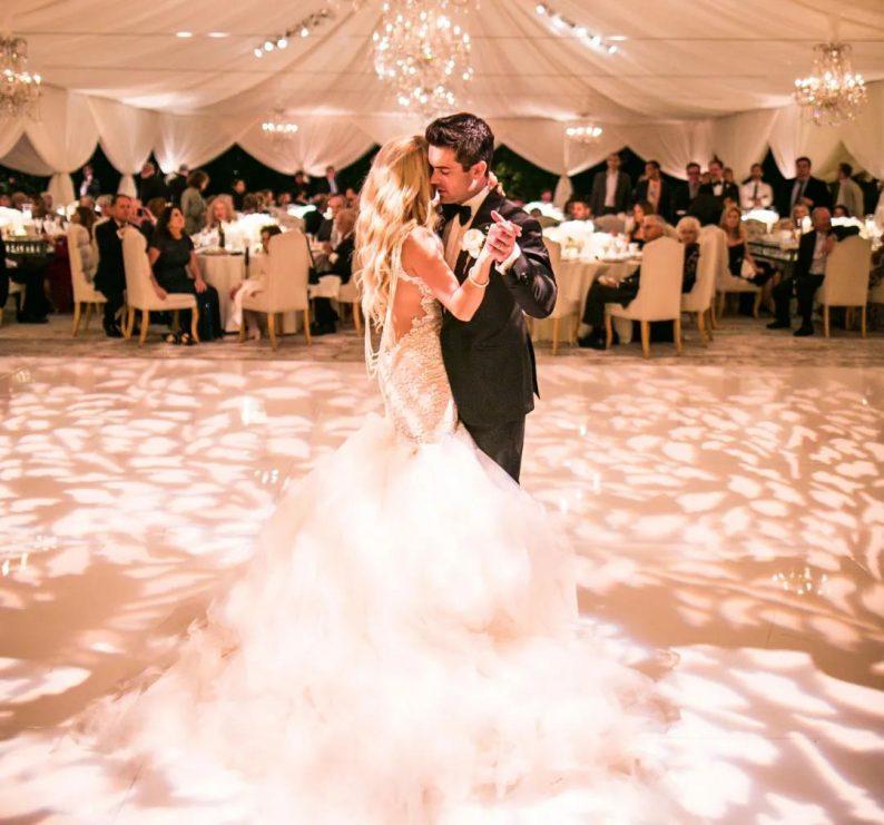 未来婚礼趋势的8大变化!  第5张