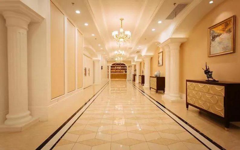 婚礼堂发布:公园式婚礼堂,瑞庭集团四大品牌7家门店  第11张