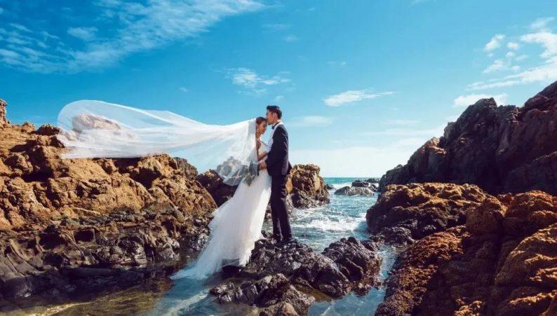 《2021年婚纱摄影市场的机遇和变化》  第2张