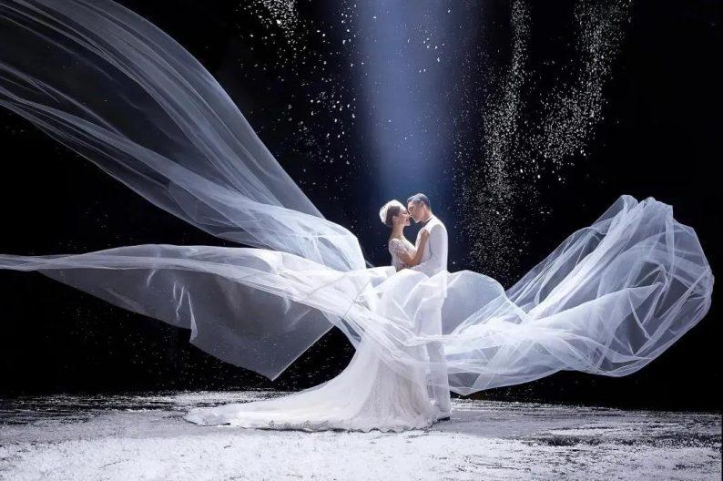 《2021年婚纱摄影市场的机遇和变化》  第4张