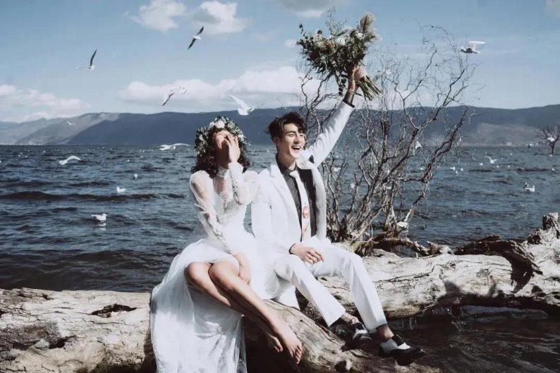 《2021年婚纱摄影市场的机遇和变化》  第5张