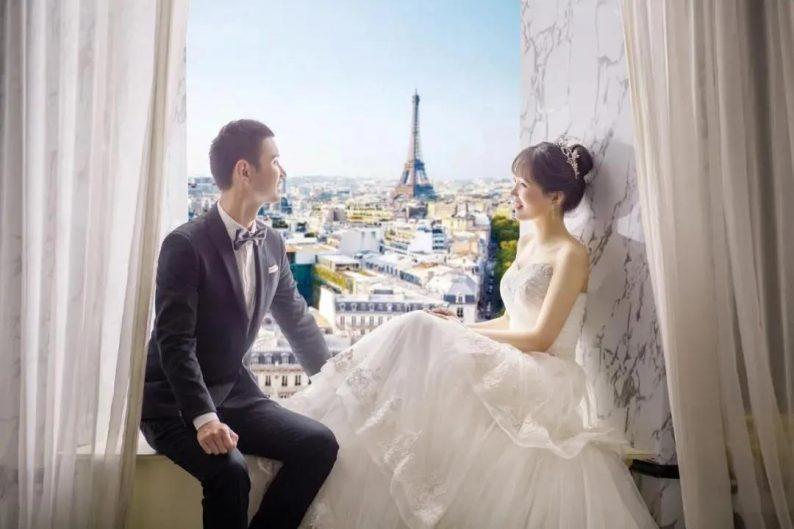 《2021年婚纱摄影市场的机遇和变化》  第6张