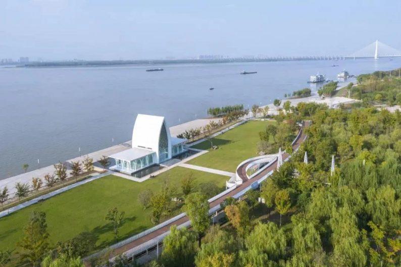 婚礼堂发布:徐丹设计!1.3万方、10大主题厅,开启江景婚礼新时代  第3张
