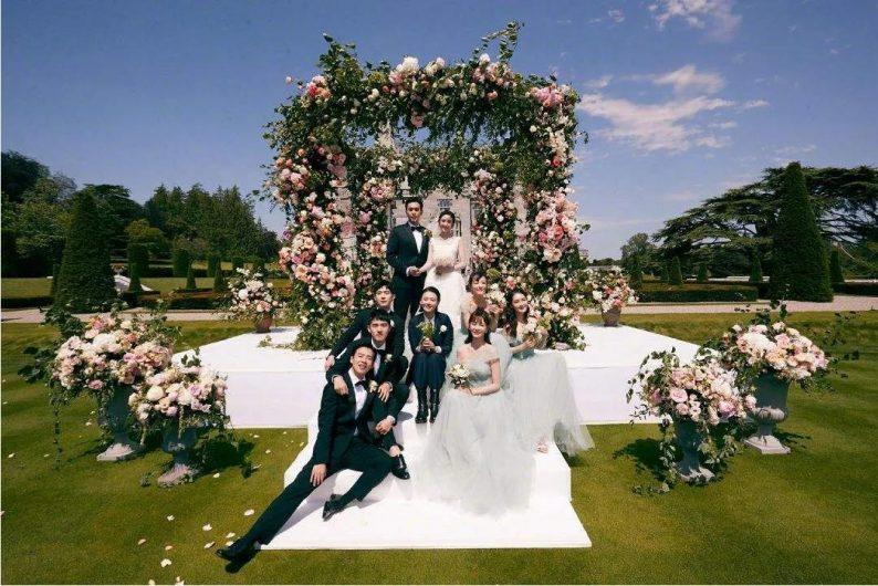 婚礼堂发布:徐丹设计!1.3万方、10大主题厅,开启江景婚礼新时代  第42张