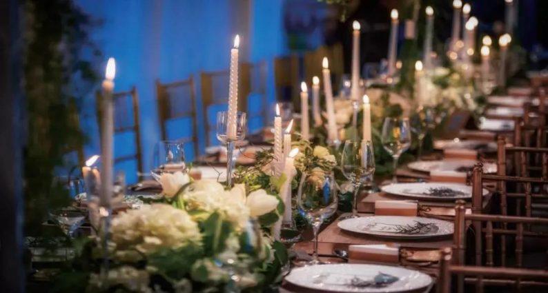 婚礼堂发布:徐丹设计!1.3万方、10大主题厅,开启江景婚礼新时代  第48张