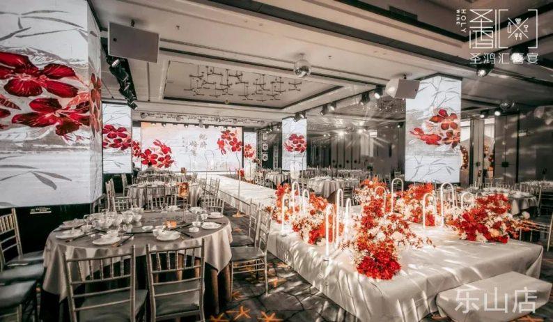 婚礼堂发布:婚礼堂+摄影基地!粤东65亩城市综合体  第9张