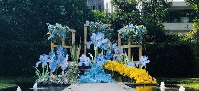 婚礼堂发布:上海得丘婚礼会馆空间改造计划  第17张