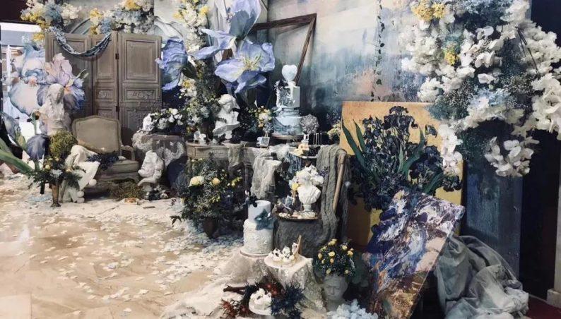 婚礼堂发布:上海得丘婚礼会馆空间改造计划  第18张