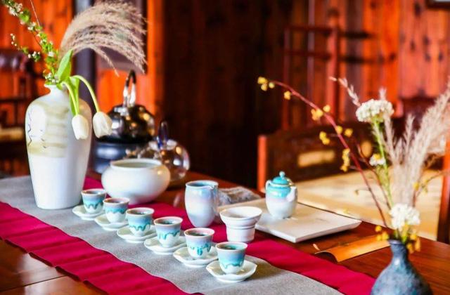 苏州一古典园林,推出园林婚礼特别服务  第4张