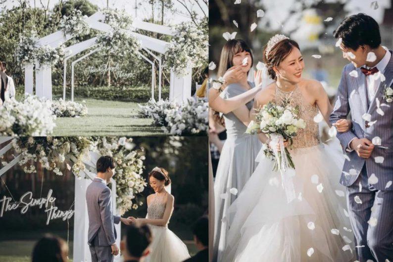"""乌镇打造""""婚礼+""""新形态  第12张"""