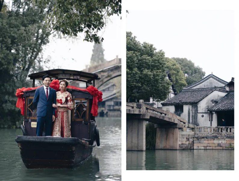 """乌镇打造""""婚礼+""""新形态  第14张"""