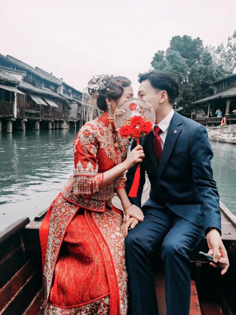 """乌镇打造""""婚礼+""""新形态  第15张"""