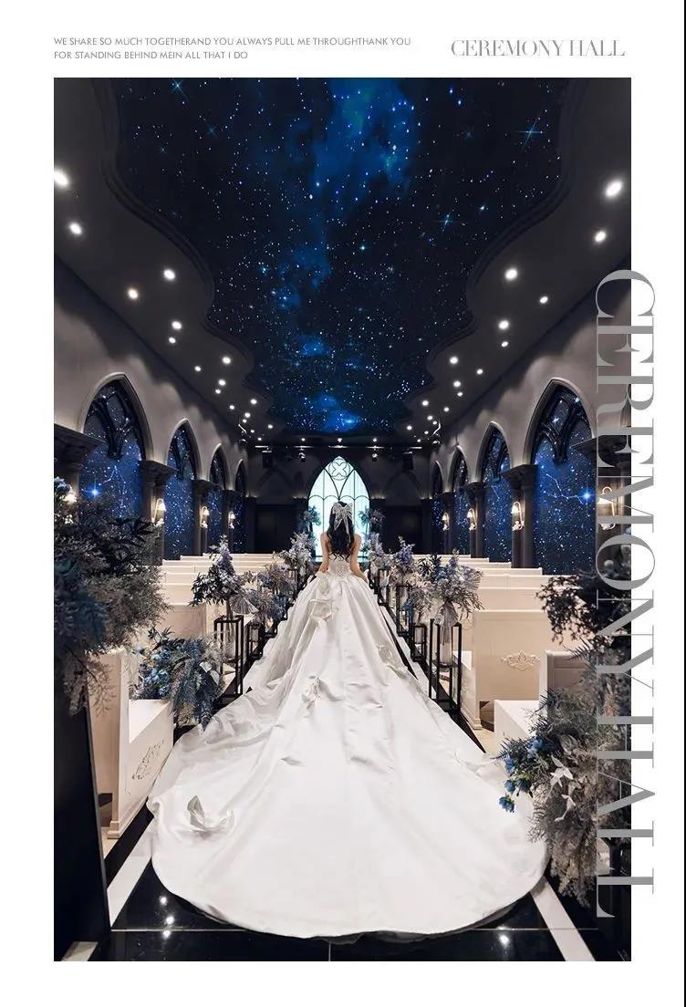 花嫁丽舍:十二星座主题婚礼企划  第5张
