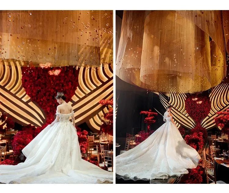 花嫁丽舍:十二星座主题婚礼企划  第11张