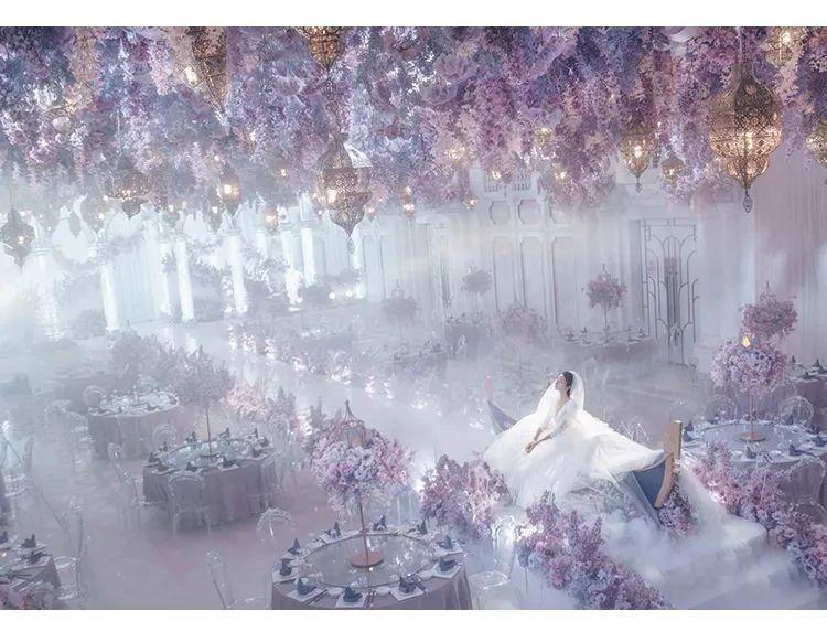 花嫁丽舍:十二星座主题婚礼企划  第14张