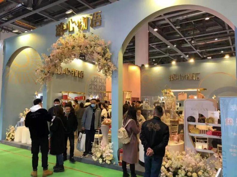 中国婚博会商家订单排行榜(2021春季杭州&武汉)  第12张