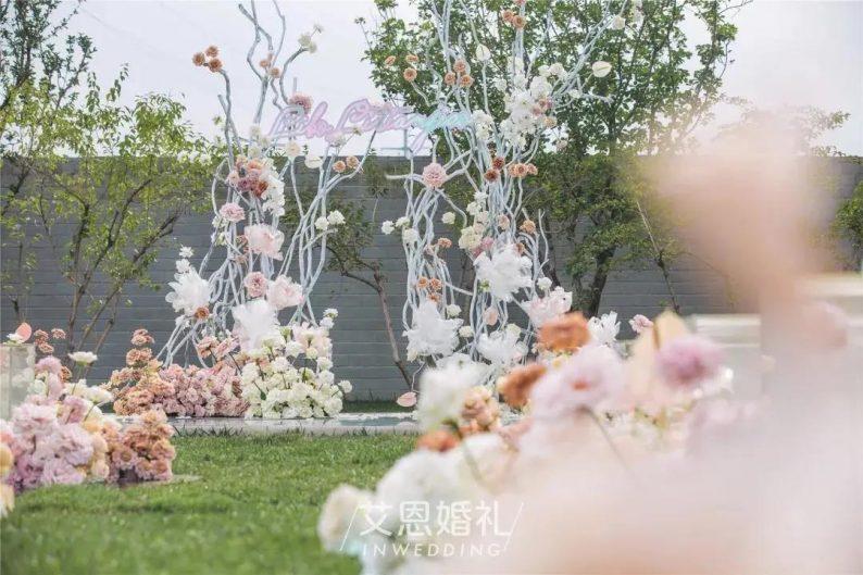 婚礼堂发布:北京7大小众有质感的婚礼场地!  第5张