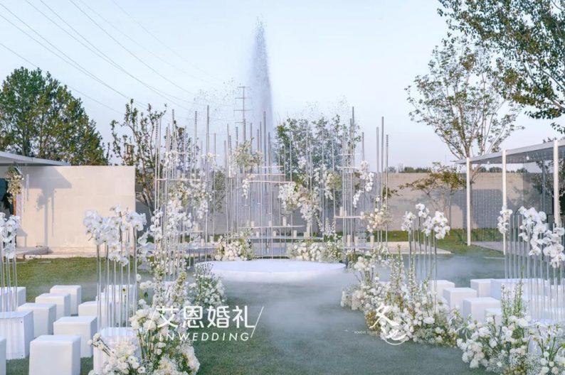 婚礼堂发布:北京7大小众有质感的婚礼场地!  第7张