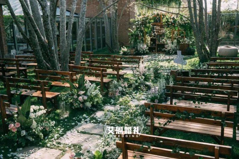 婚礼堂发布:北京7大小众有质感的婚礼场地!  第15张