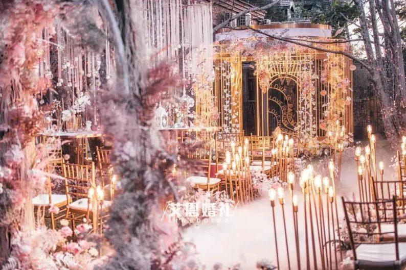 婚礼堂发布:北京7大小众有质感的婚礼场地!  第17张