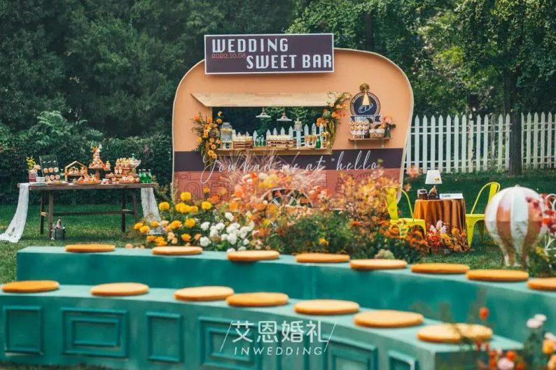 婚礼堂发布:北京7大小众有质感的婚礼场地!  第22张