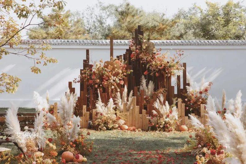 婚礼堂发布:北京7大小众有质感的婚礼场地!  第27张