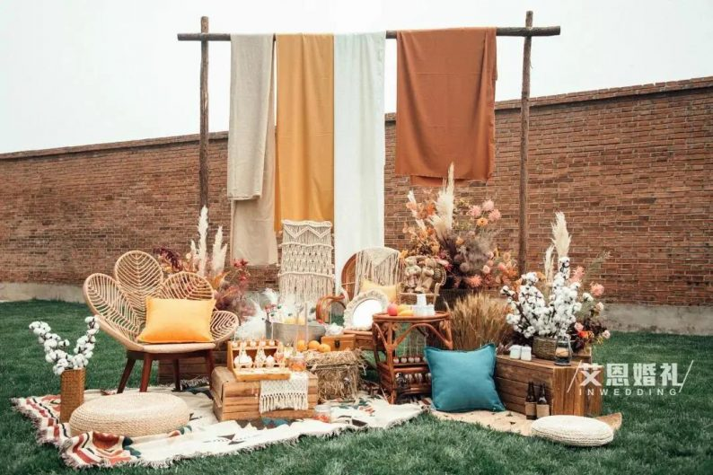 婚礼堂发布:北京7大小众有质感的婚礼场地!  第28张