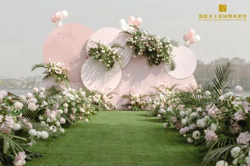 《2021春夏婚礼灵感特辑》  第4张