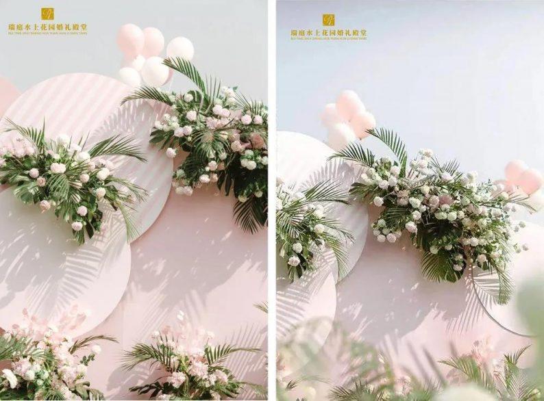 《2021春夏婚礼灵感特辑》  第5张